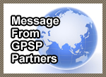 Message from GPSP partners