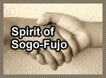 Spirit of Sogo-Fujo